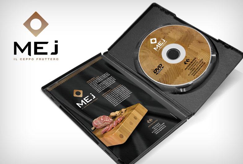 Logo e DVD Cover