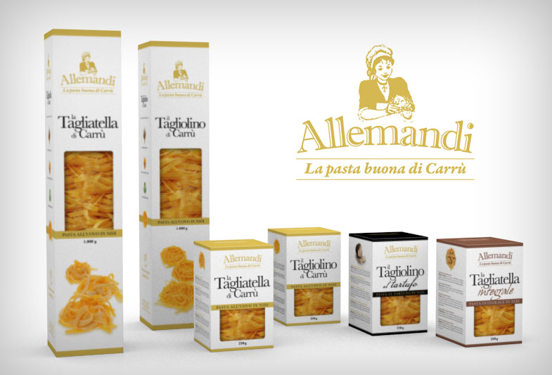 Allemandi Packaging 1