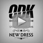 ODK New Dress